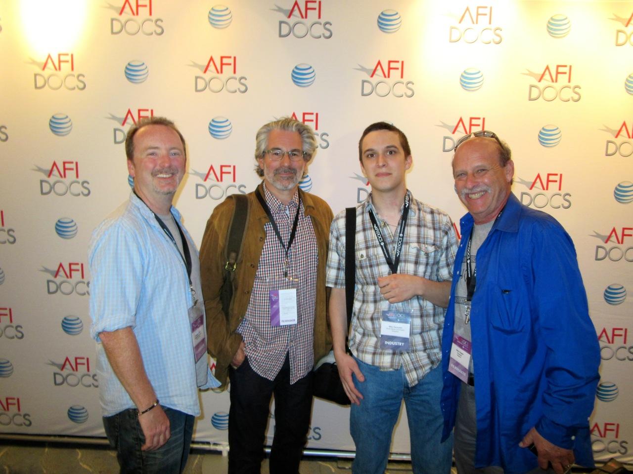 AFI Docs 2014