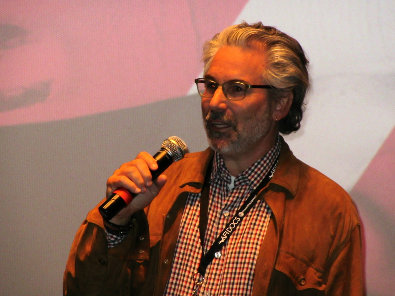 Director, Paul Lazarus