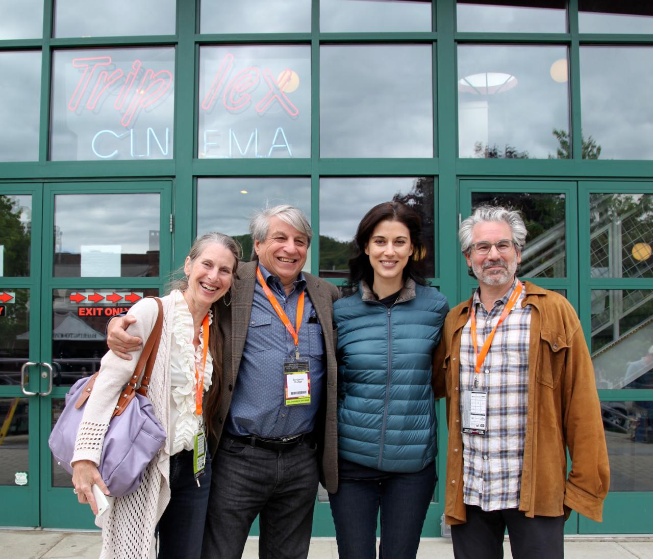 Berkshire Int'l Film Festival 2014