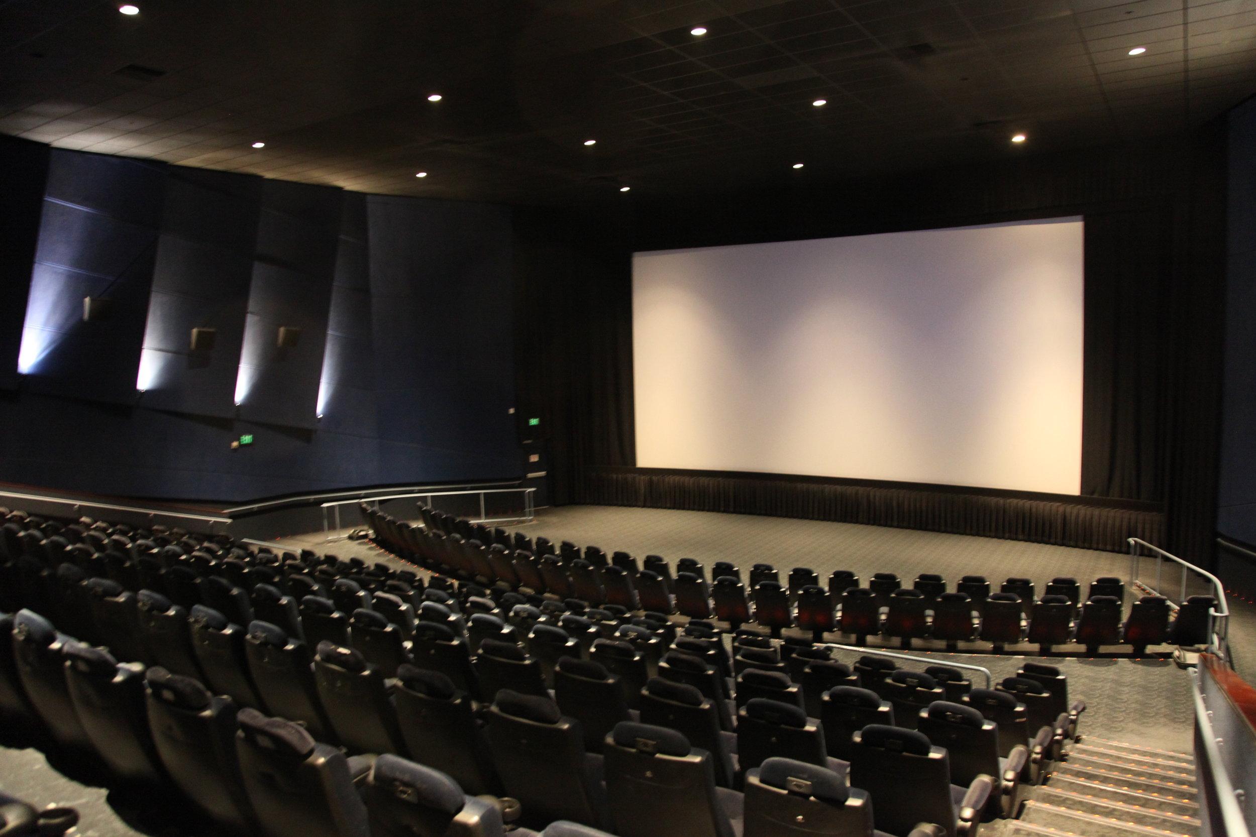 ArcLight Cinema Hollywood