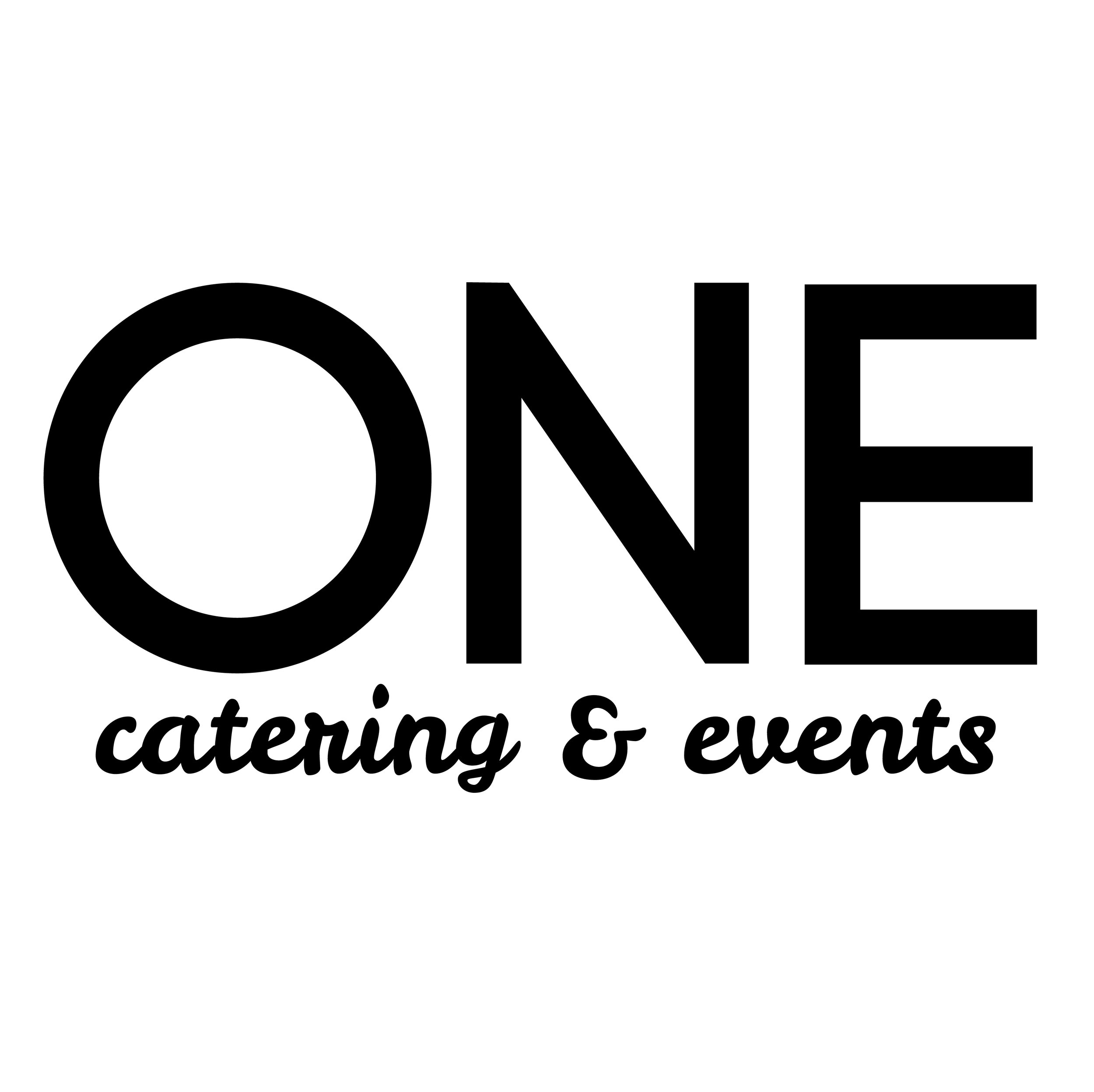 one catering logo black.jpg