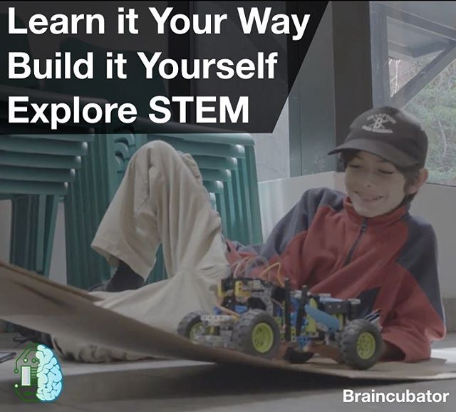 Braincubator March Break camp details coming soon! We have programs in automotive engineering, computer engineering, robotics engineering! Want to learn how to write programs / code games / build websites? We've got courses on that too! . . . . . . . . . . . . #stem #marchbreak #2019 #toronto #gta #teacherstoronto #teachersofinstagram #robotics #kids #engineering #tutoring #learn #success #creative #bigideas #education #learning #goals #arduino #jrengineers #engineeringforkids #stemforkids #imadethis#codingforkids #studyincanada