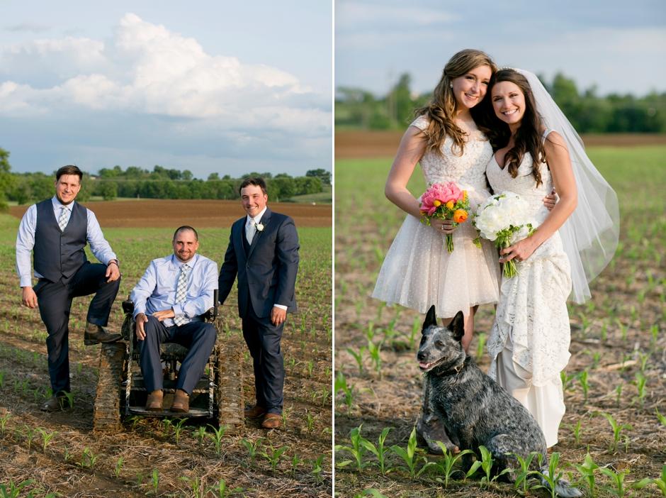 langley-farm-bourbon-wedding-spring-cream-bride-woodford-748