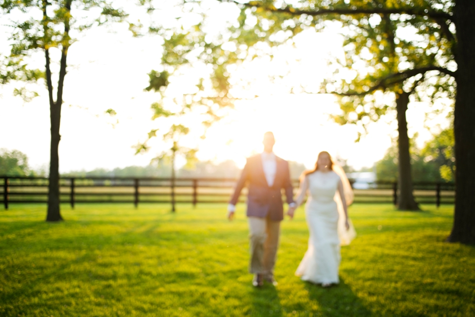 red orchard park wedding