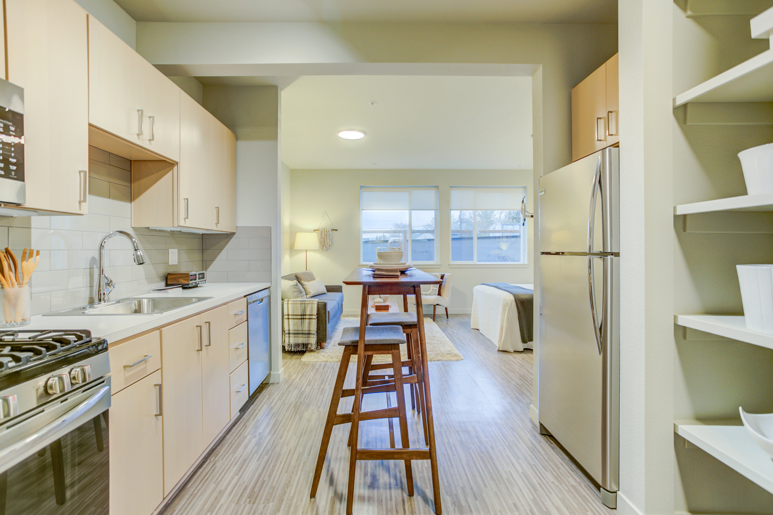 Designer Flooring -