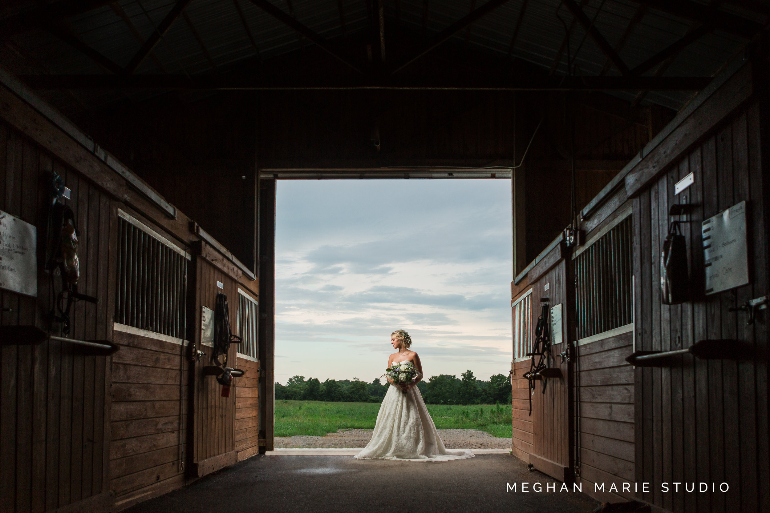 Meghan Marie Studios, Dayton Wedding Photographer, Dayton Wedding Planner