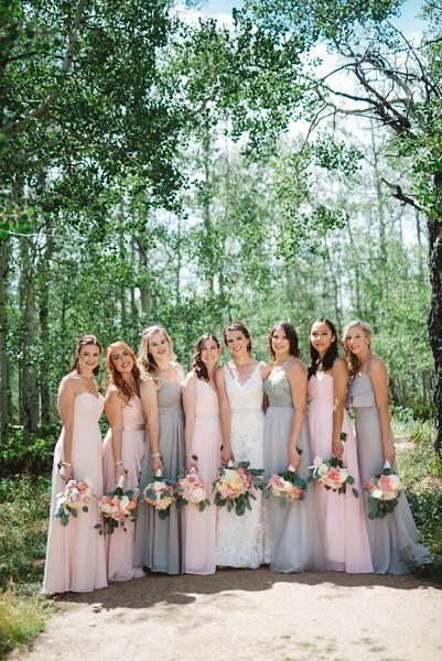 mountain wedding planner