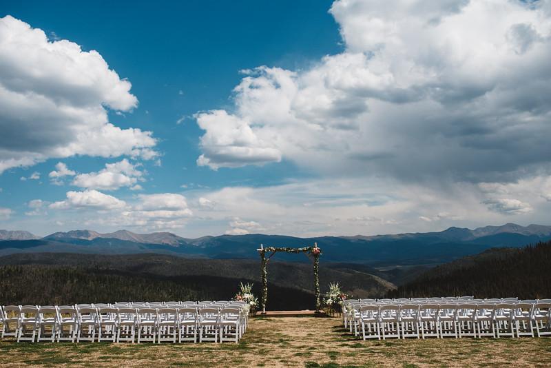 destination wedding planner colorado