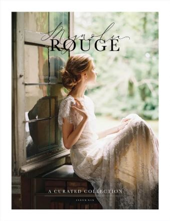 Magnolia Rouge - Issue 19