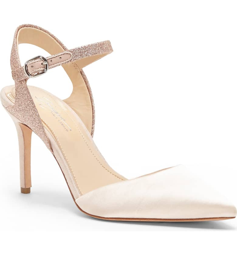 Imagine Vince Camuto Glora Pointy Pump