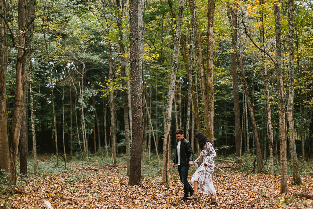 outdoor-engagement-session-forest-ohio.jpg