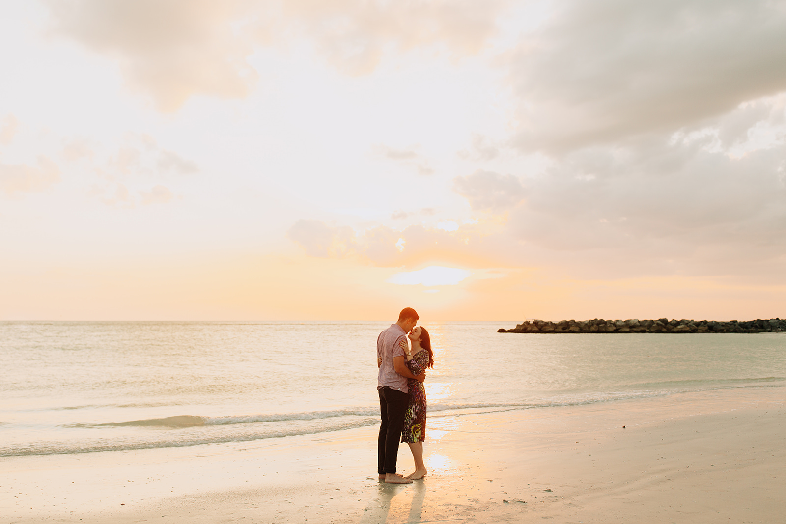 sunset-engagement-session-florida-st-pete's.jpg