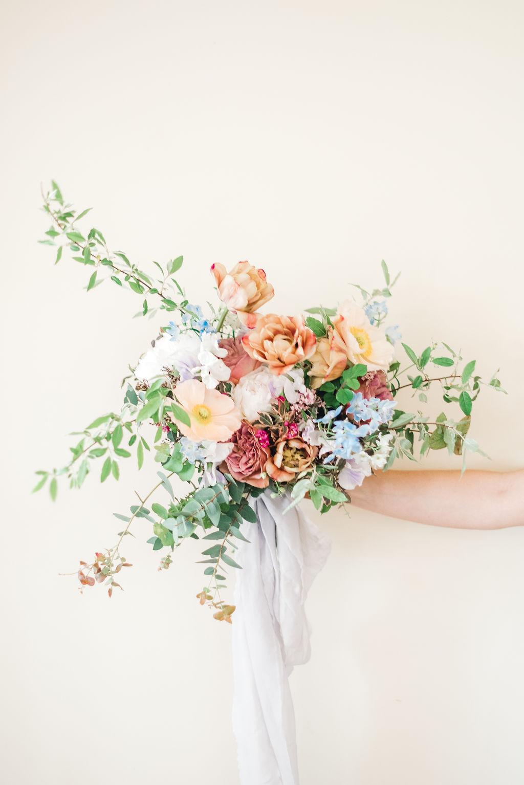 Dayton-event-planner-styling-wedding-floral-bouquet