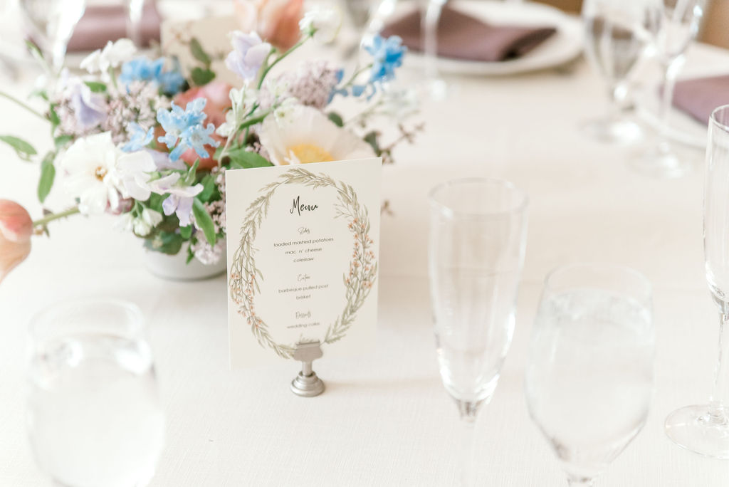 Dayton-event-planner-wedding-ohio-table-menus-design