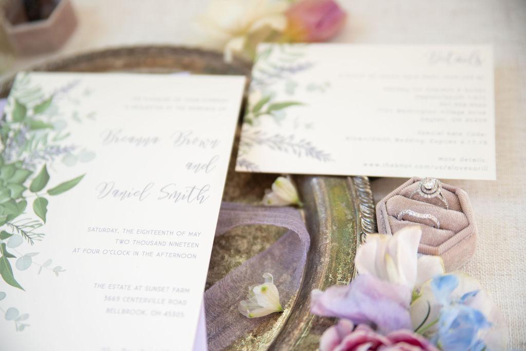 Dayton-event-planner-wedding-flatlay-bride-ring-invitations.jpg