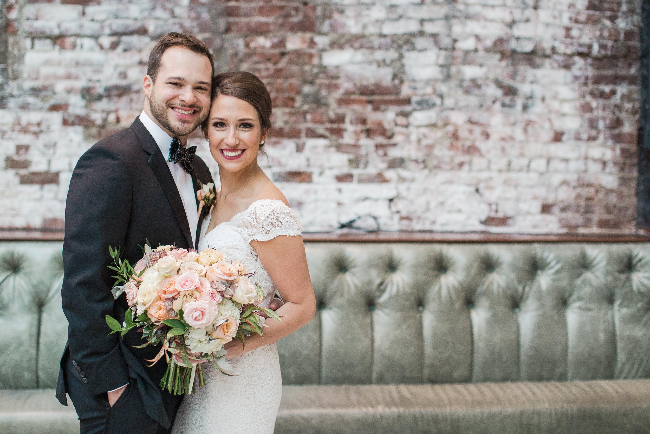 Amanada Donaho Photography - Hotel Covington Wedding