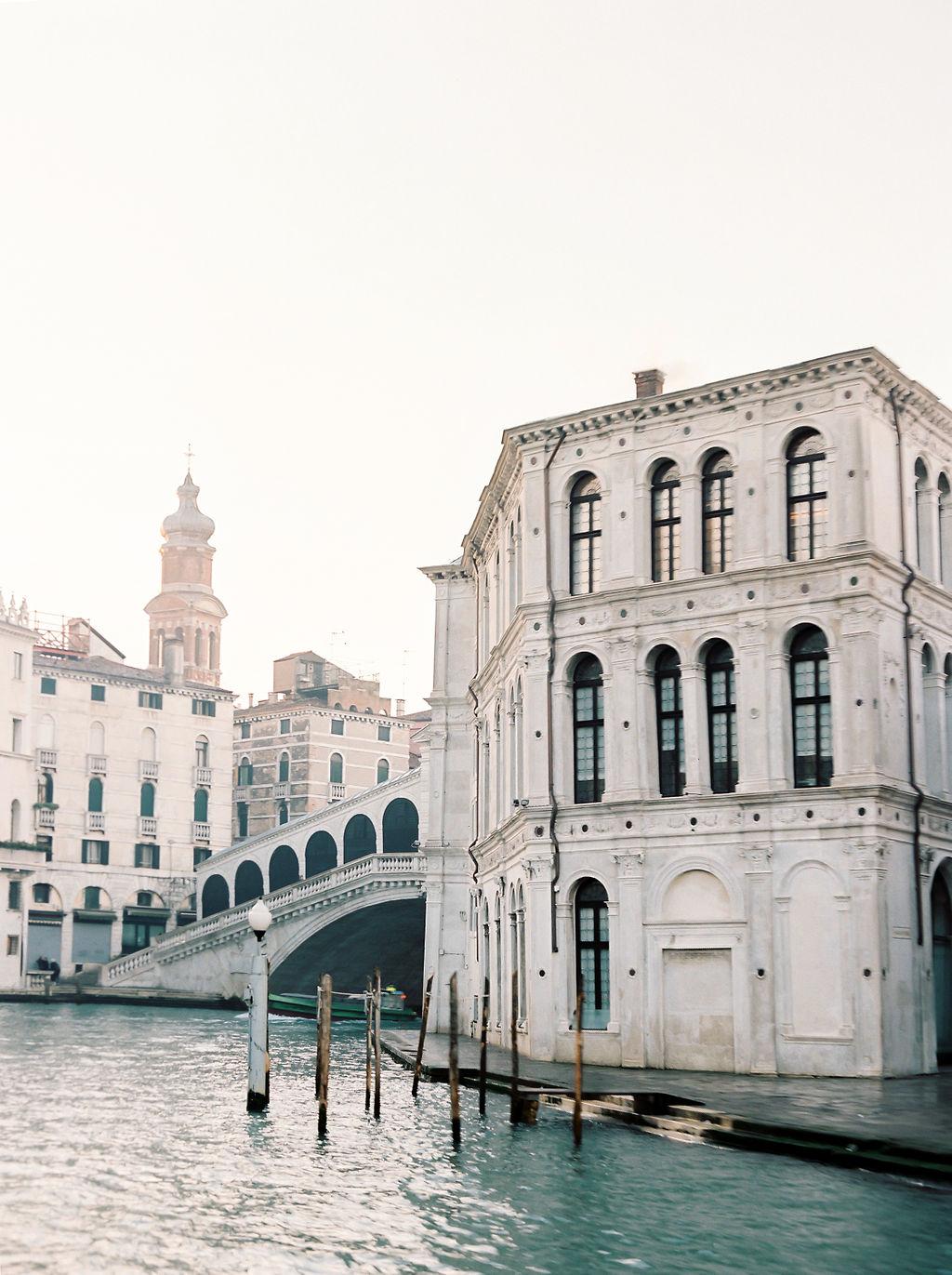 Alina Danilov- Venice, Italy Portrait Photographer