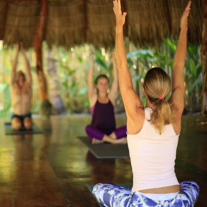 Activities to soothe your mind, body & Soul - Even though Santa Teresa is perfectly positioned for outdoor adventure activities, sometimes it's best to give your mind and body a rest. Look to Simply Rustic to schedule certified massage therapists, professional yoga and Pilates instructors, aromatherapy services, or other beauty and relaxation services professionals who can come directly to your hotel or private residence.
