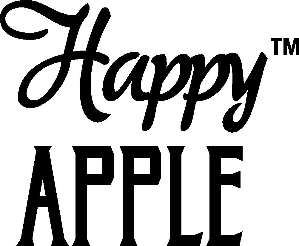 Happy Apple