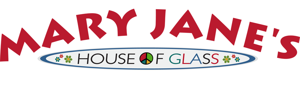 Mary Jane's House of Glass