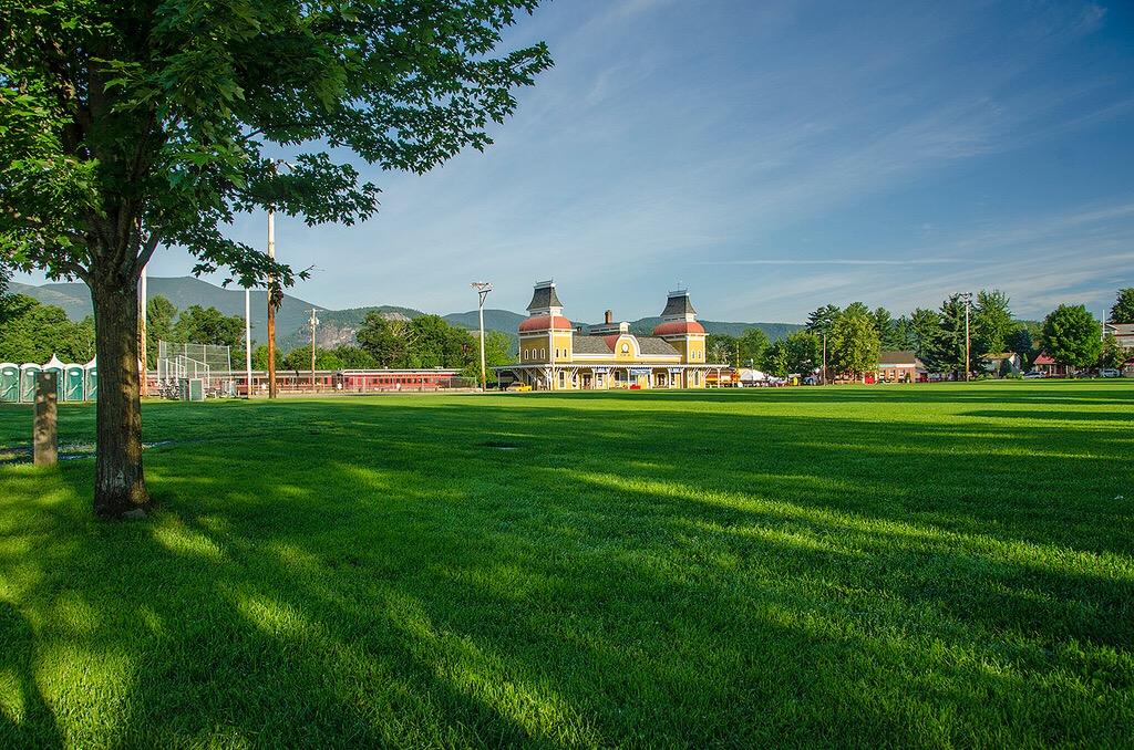 Schouler Park