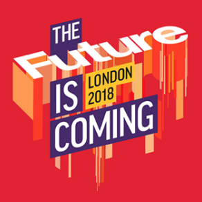 3rd March  The Future is Coming  P21 Gallery, London  Speaker    Find out more