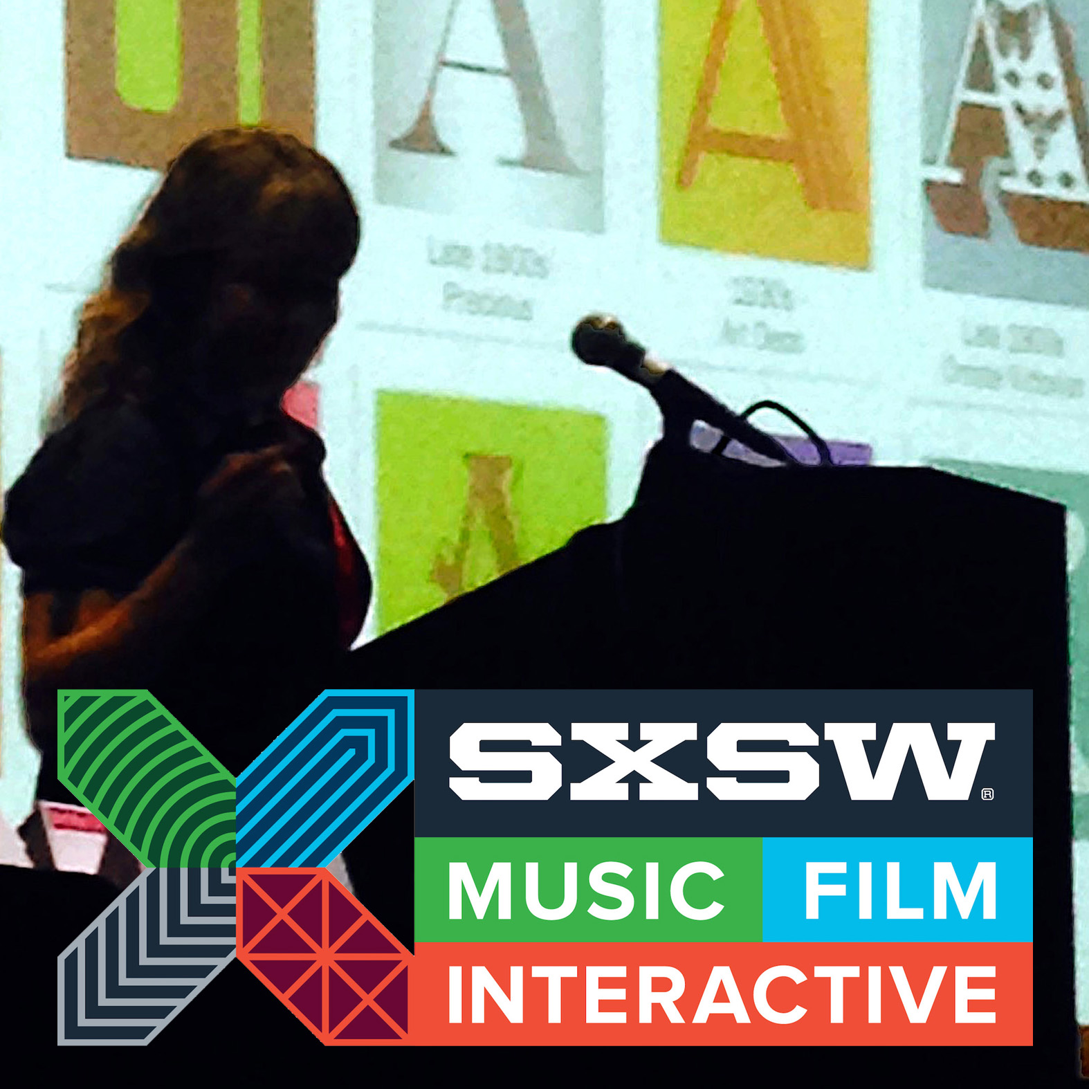 South by Southwest in Austin, Texas