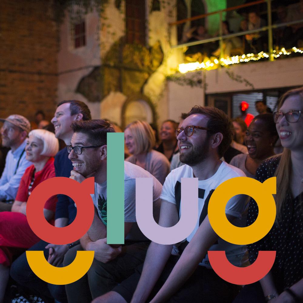 Design talks, festivals and audience participation