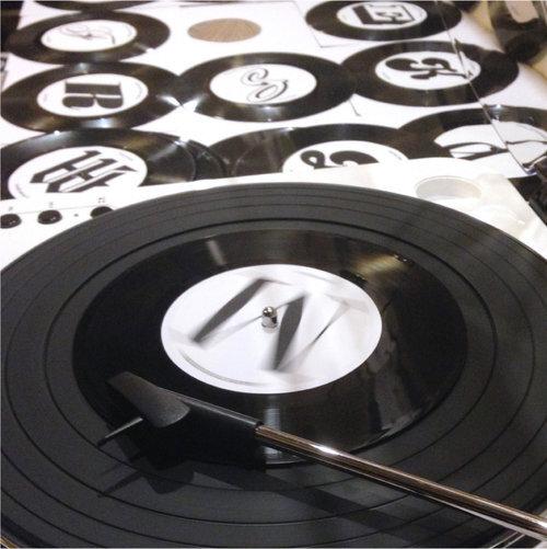 Vinyl type
