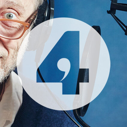 Word of Mouth with Michael Rosen