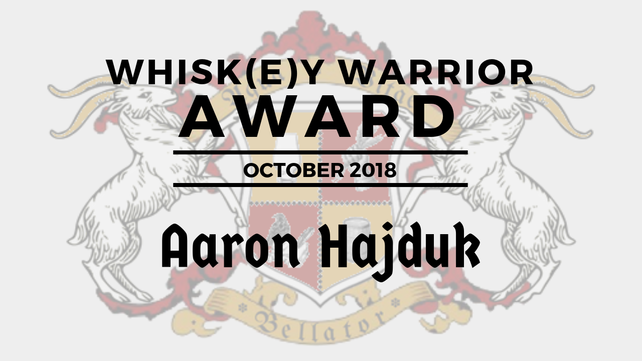 Whiskey Warrior Award S October.png