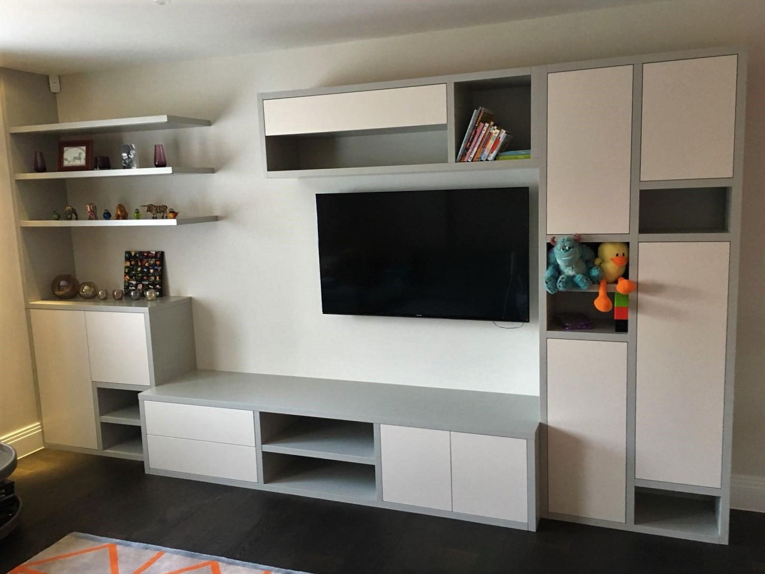 Contemporary Lounge unit