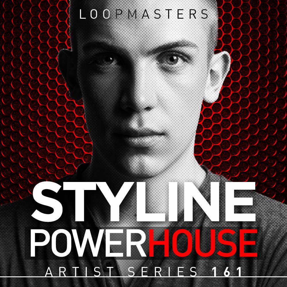 Loopmasters Power House Pack
