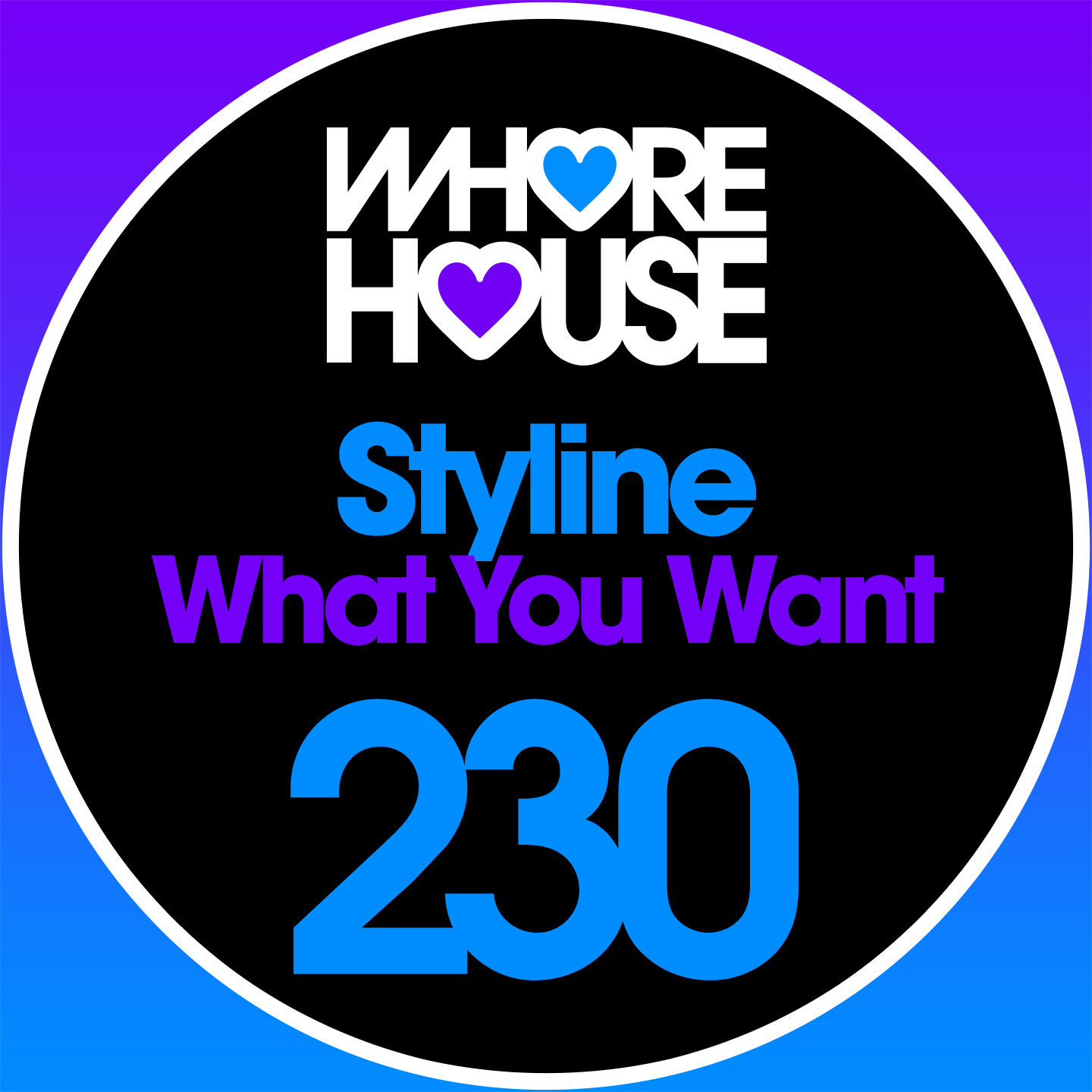 Styline - What You Want.jpg