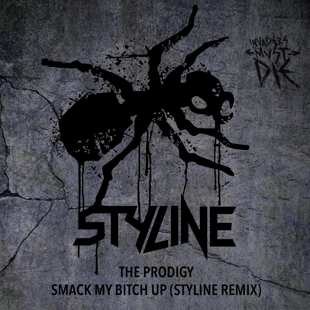 The Prodigy - Smack My Bitch Up (Styline Remix).jpg