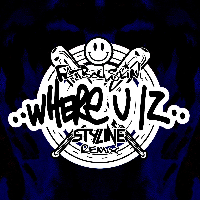 Copy of Where U Iz