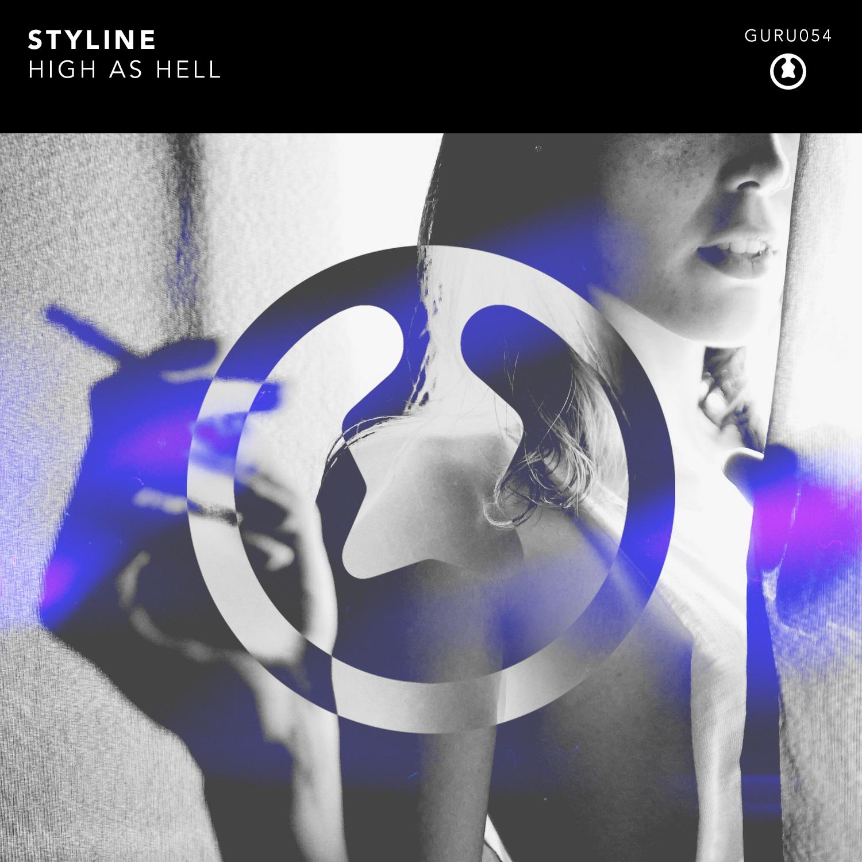 Styline - High As Hell.jpg