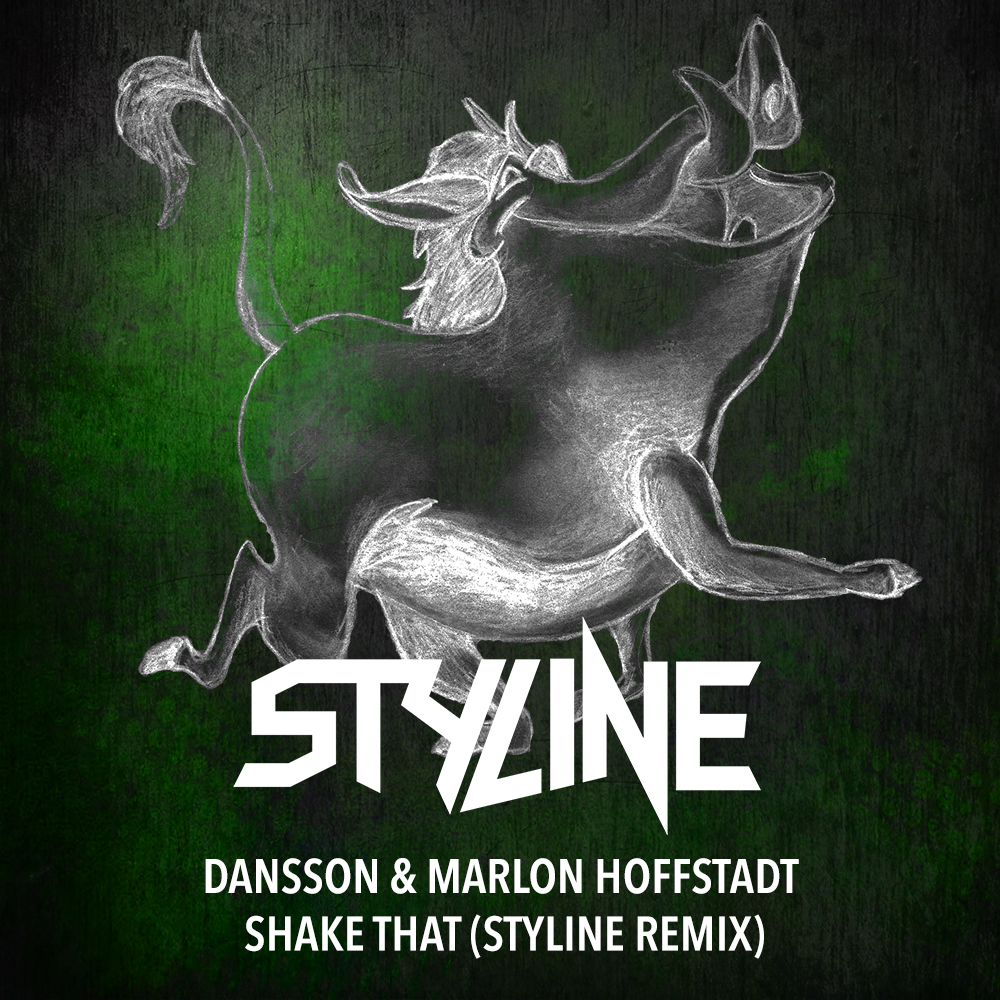 Copy of Shake That