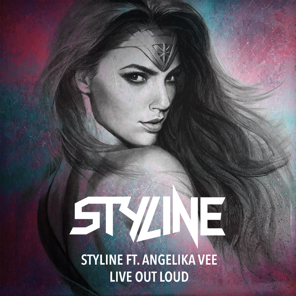 Styline ft. Angelika Vee - Live Out Loud.jpg