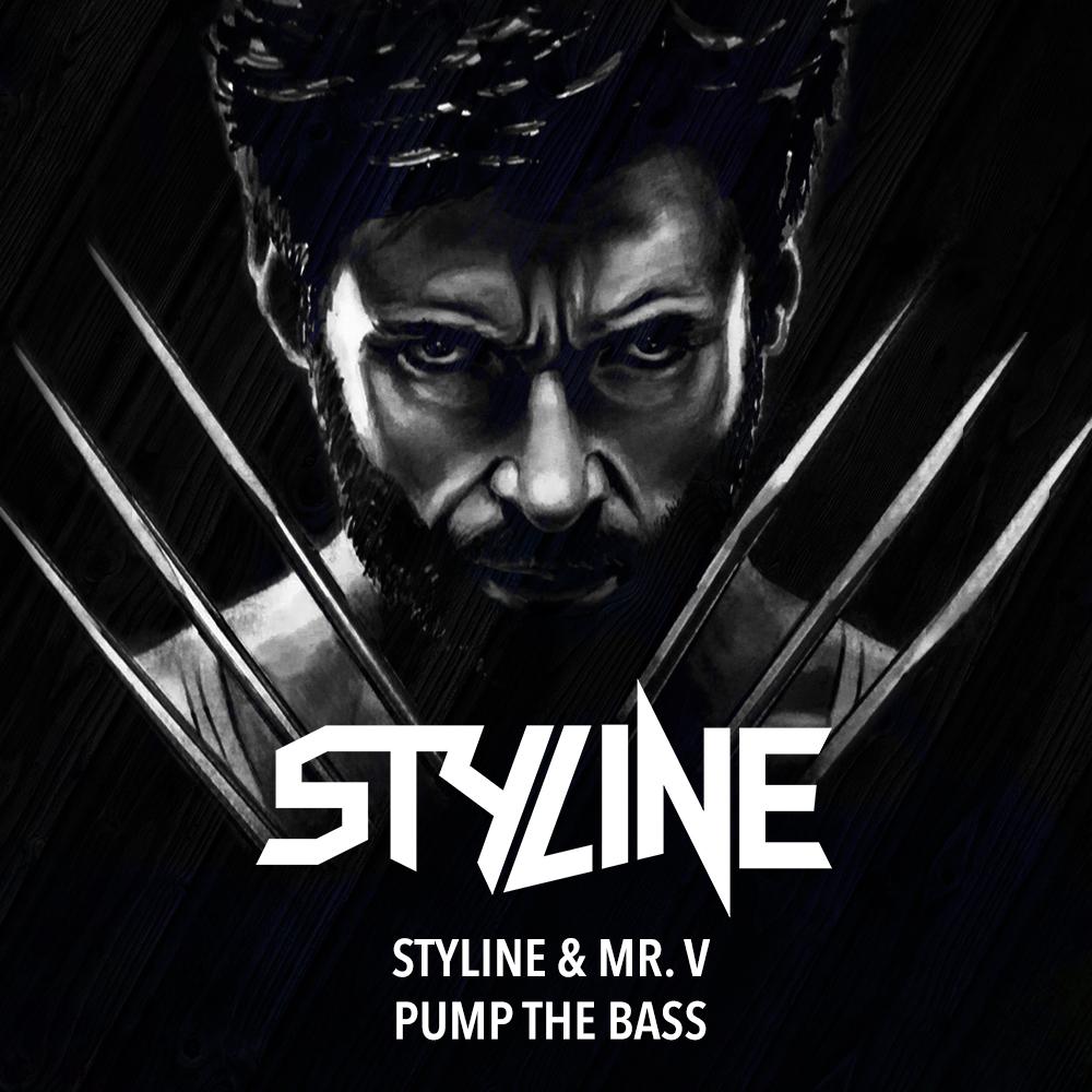 Styline & Mr. V - Pump The Bass.jpg