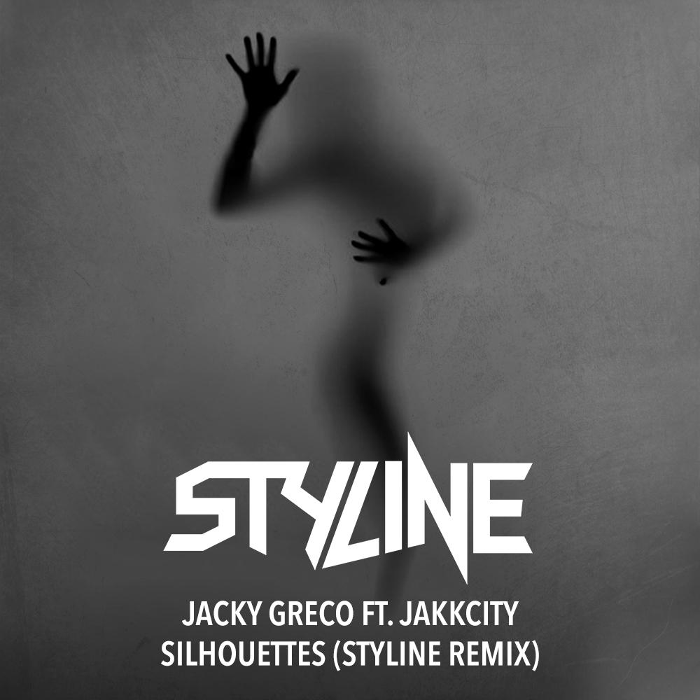 Jacky Greco ft. JakkCity - Silhouettes (Styline Remix).jpg