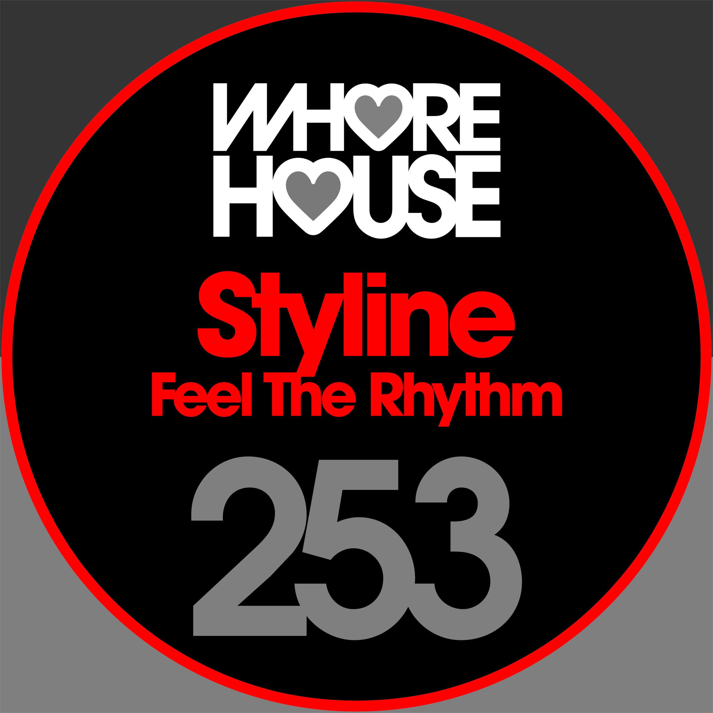 Styline - Feel The Rhythm.jpg