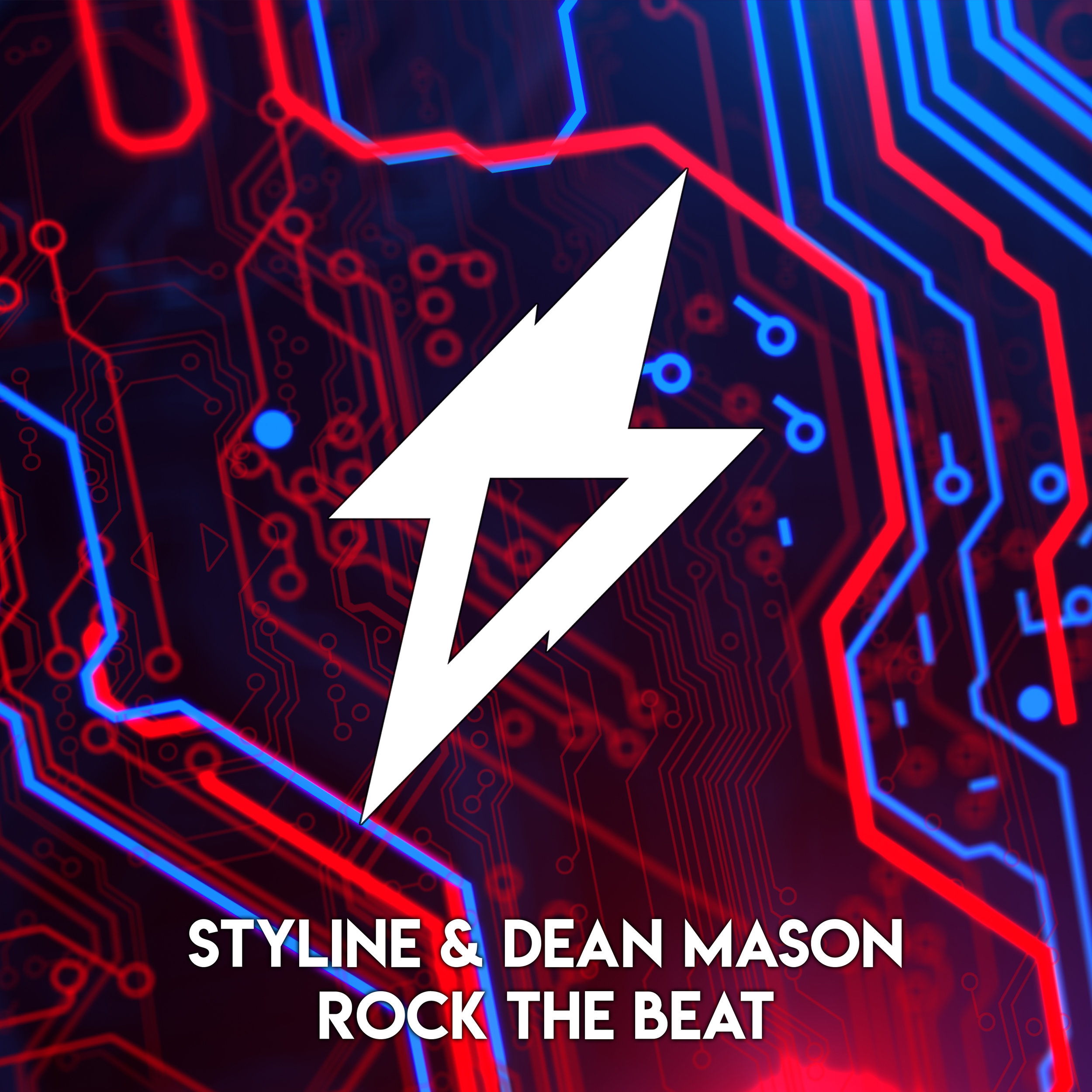 Styline & Dean Mason - Rock The Beat