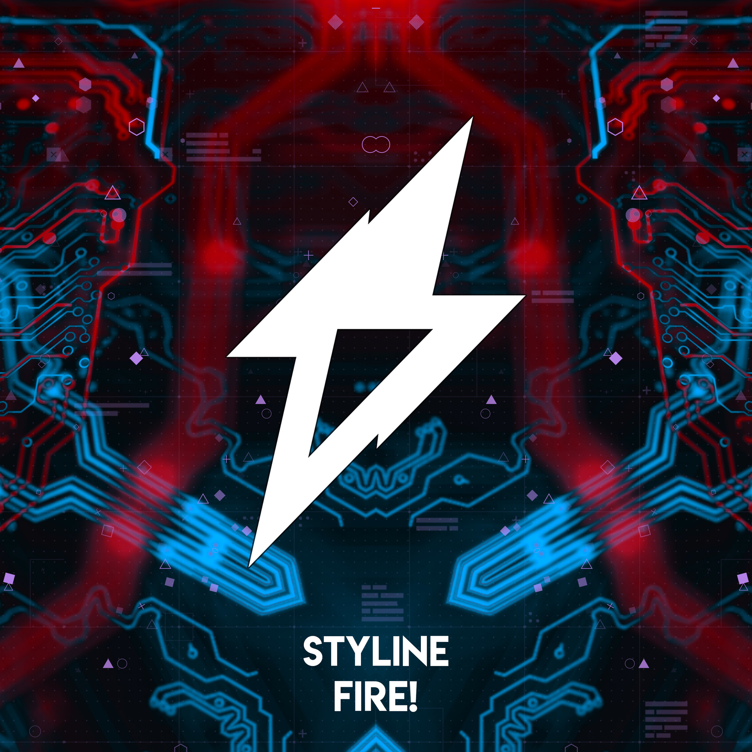 Styline - FIRE!