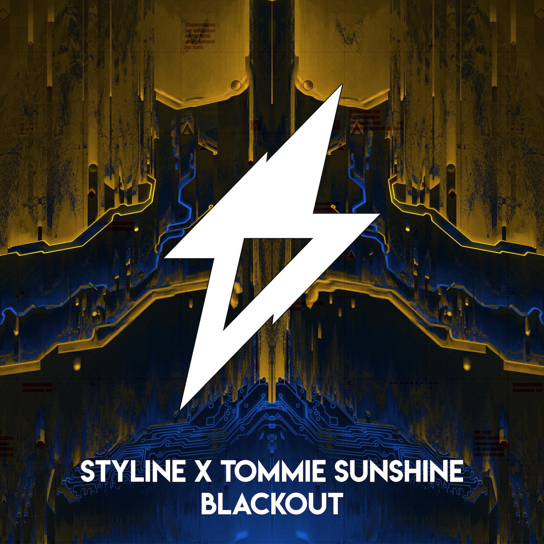 Styline X Tommie Sunshine - BLACKOUT