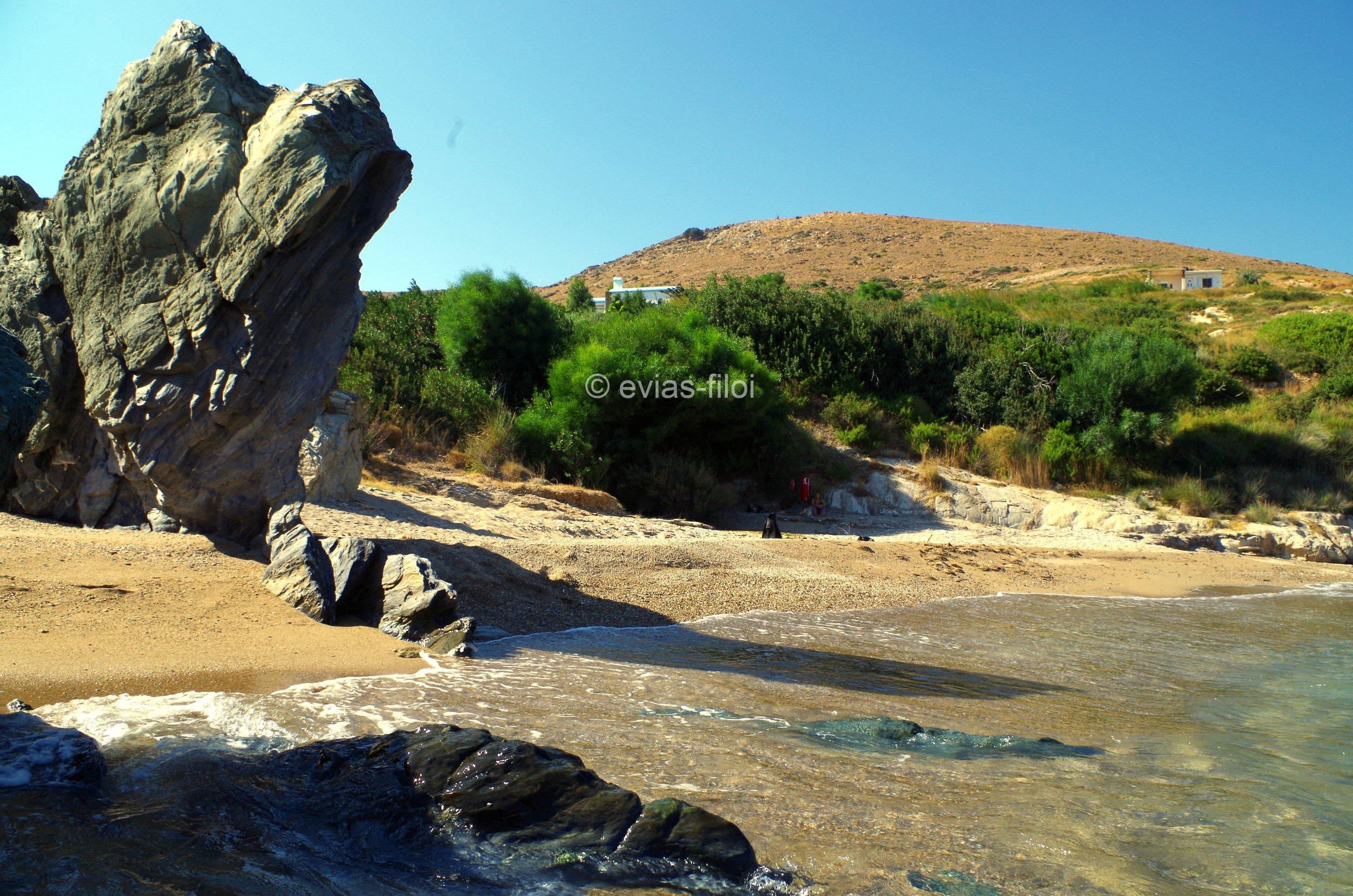 Καβοντόρος (Αιγαίο)