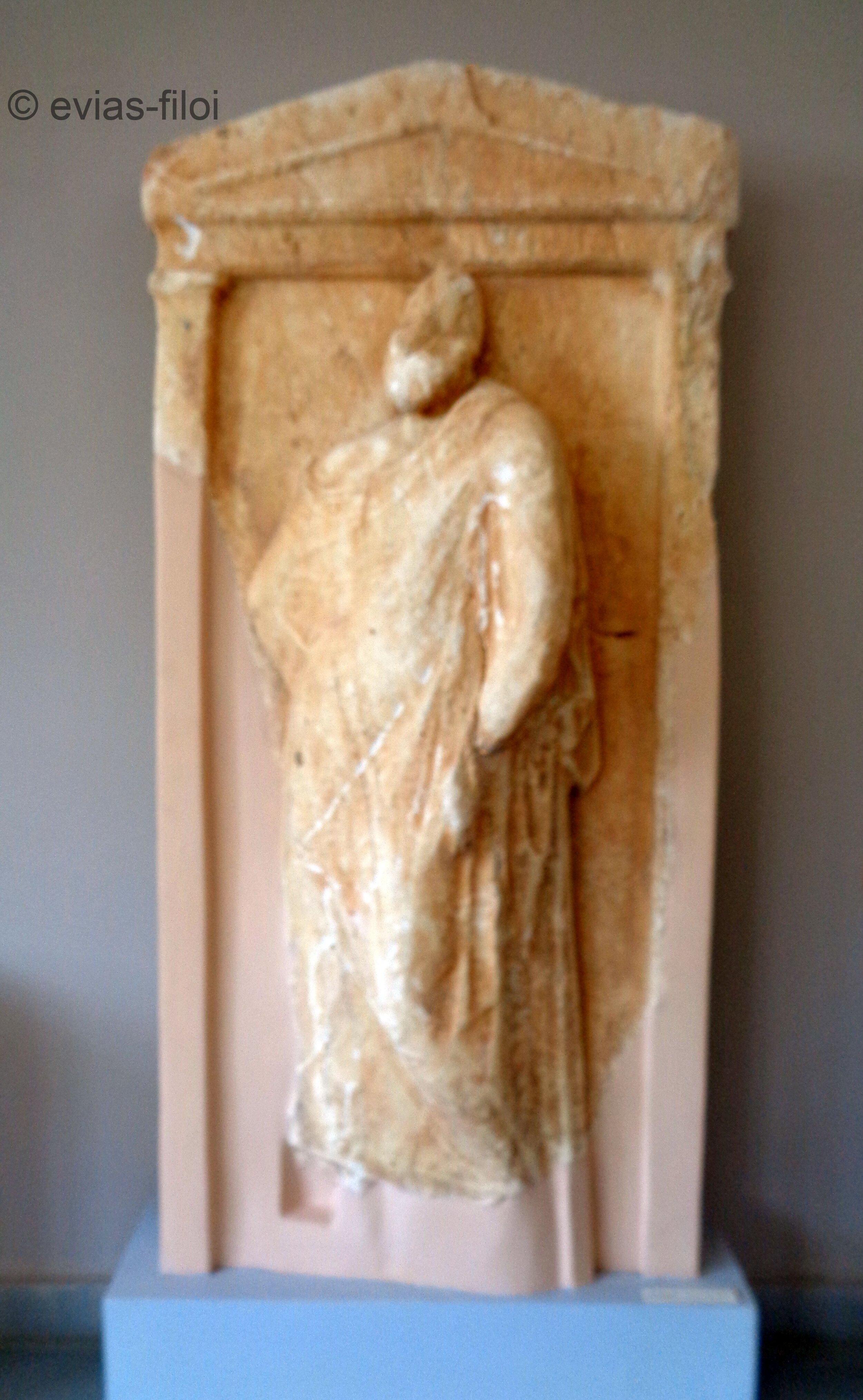 Άγαλμα Αφροδίτης