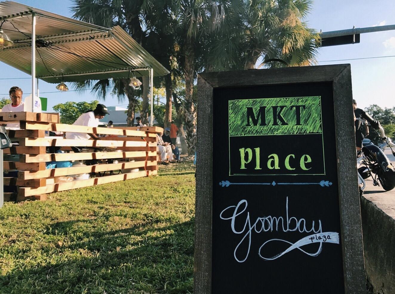 MKTplace at Goombay Plaza