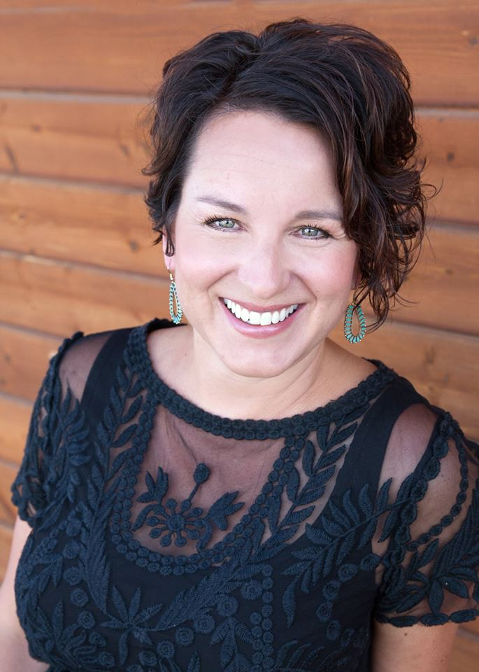 Jody Graham - Board Member -