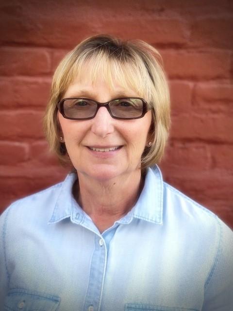 Ann Logan - Board President-